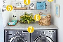 reDesign | laundry room