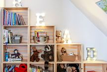 Kids playroom / Kids playroom ideas