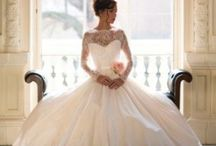 Fashion ways  / From wedding dresses to simple dresses