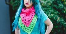 Crochet Clothes and Accessories