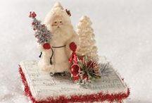 Christmas / by Alyssabeths Vintage