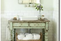 Perfect Pear / home decor and design ideas & inspiration in shades of pear green