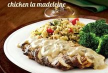 smart choices at la Madeleine / by la Madeleine Country French Café
