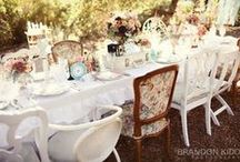 Parties and Gatherings / Party Decor and Inspiration
