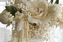 VIintage French Cream Lace / Vintage Antique French Lace