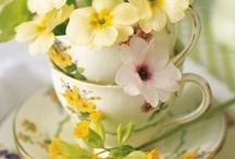 Yellow lemon drops and sunshine / by Royal Rococo