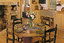 Kitchens / by Amy Eshelman