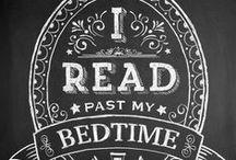 Bookworm / by Ciara Owen