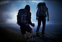 Hiking // Randonnée