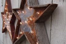 Decor 4 Rustic Ranch STYle / by Jacqueline Claxton