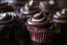 I Love Cupcakes / by Autumn Smith