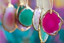 Jewelry I Love / by Jenna Koeble