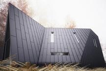 Habitation / by Autumn Smith