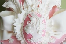 Parisian Pink / Art, Decor, Fashion, Food