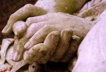 Divine Grace - Sculpture / Sculpture -  Statues / by Royal Rococo