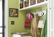 Decor 4 Laundry RooM / by Jacqueline Claxton