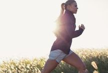 {workout} / 1.  a session of vigorous physical exercise or training.