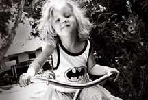 KID style / all things awesome for kids of all ages! / by The MDB Family