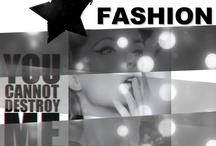 Fashion  / by Mairin Ramirez