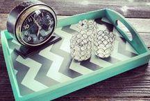 DIY Simple Craft Ideas / by Cindy Gloria-Marsh