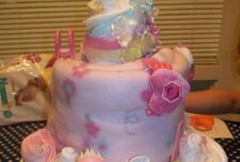 Baby Shower Ideas / by Cindy Gloria-Marsh