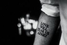 Tattoo Art / by Autumn Smith