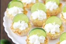 Desserts / by MaryAnne S-L