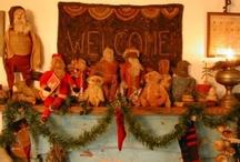 Christmas II / by Amy Eshelman