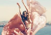 Fashion Du Jour / by La Vie en Rose Blankanova