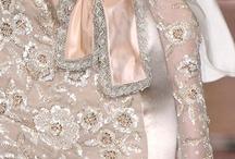 Chantilly Lace /  lace style fashion