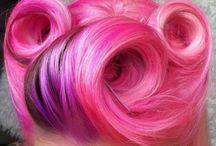 Hair :) / by Lexi Ann