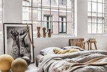 Interior Dream Home / by Kristina Holman