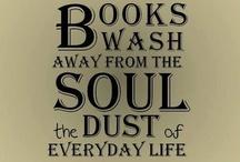 Books? Yes, please.  / by Mairin Ramirez