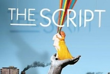The Script:* / by Mairin Ramirez