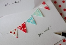 A Personal Touch  / Everyone loves handmade cards / by Joanne Bailey