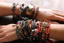 Jewelry Passion / by Alyssabeths Vintage