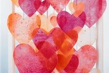 Valentines, Hearts & Love / by Cindy Gloria-Marsh