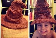 Free Costume/Dress Up Crochet Patterns / by Sharon Ojala