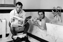 die badenden