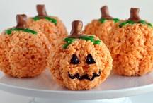 Seasonal - Halloween/Fall