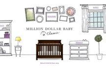 Million Dollar Baby Classic / Re-launching Fall 2013, Million Dollar Baby Classic embodies timeless sophistication and traditional details.  www.milliondollarbaby.com / by MDB Playroom
