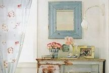 Spring Fresh / home decor and design ideas with spring fresh colors and inspiration