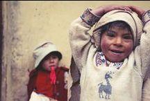 Quechua People // Le peuple Quechua