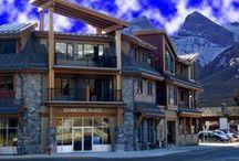 vacation homes / by Shirley Wojcicki