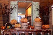All Things Pumpkin / Pumpkin season is coming up and this is about all about pumpkins! Pumpkin Recipes, Fall Decor ideas, Pumpkin carving ideas... and more!
