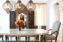 Contemporary Dining Rooms / by Blindsgalore