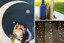 Weddings ~ Color Palettes