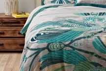 Bedrooms / by Ciara Owen
