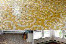 Flooring / by Ciara Owen