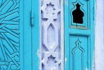 Doors & Windows / by Ciara Owen